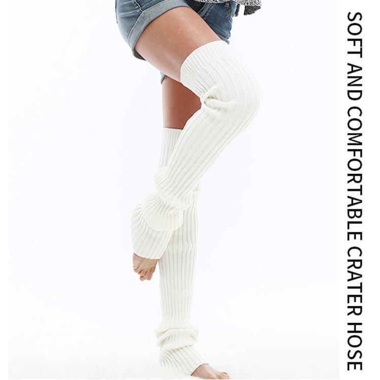 Women Winter Sport Sock (2)