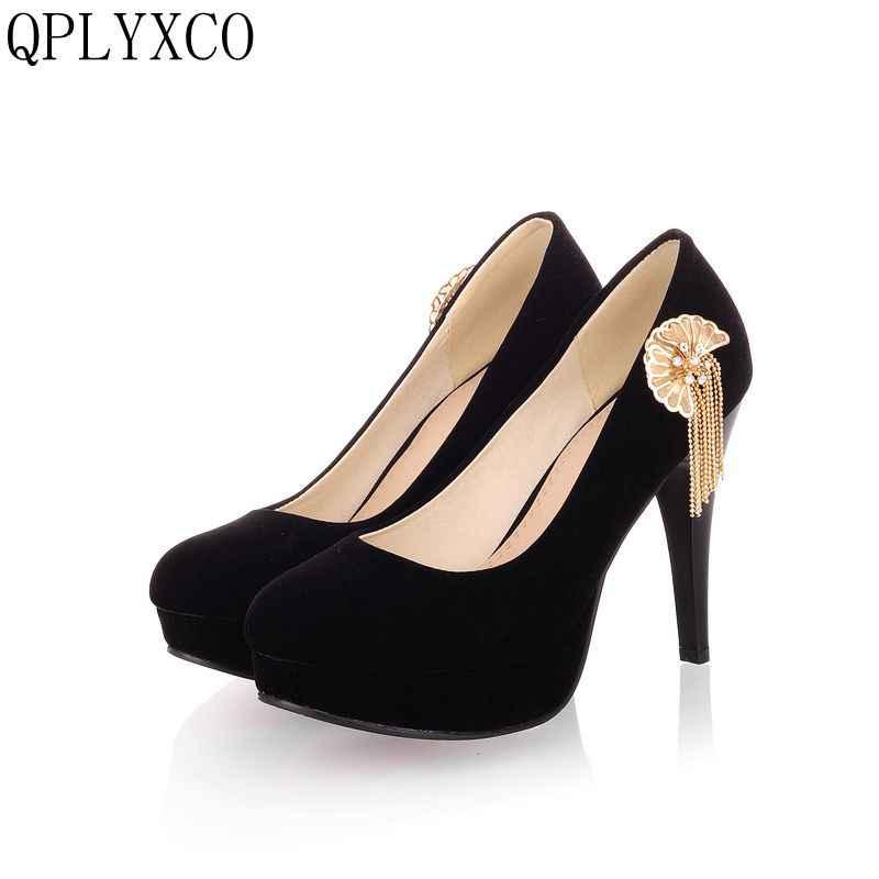 Qplyxco Продажа Новые милые модные очень большой и samll 28-52 Для женщин с  круглым daf080859d7