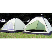 Brand New 2 Person Camping Tent Sunshade Sun Shelter Waterproof UV Shade Lightweight Travel Outdoor  High Quality Tent