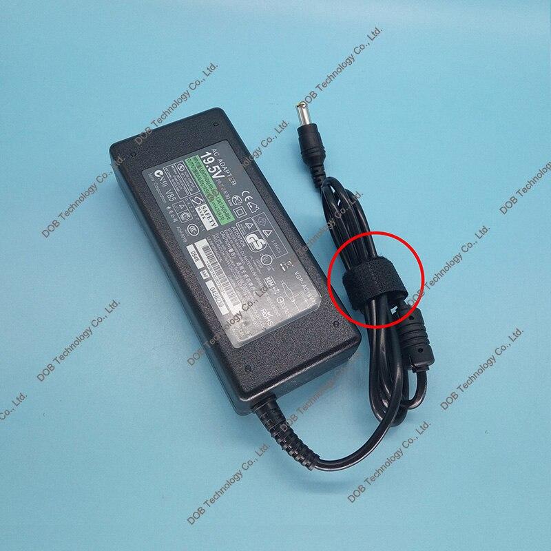 √Ноутбук ac Мощность адаптер ⑤ Зарядное Зарядное ...