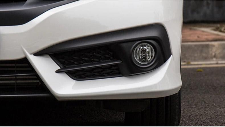 Honda Civic 10th (FC) 2015~2017 15