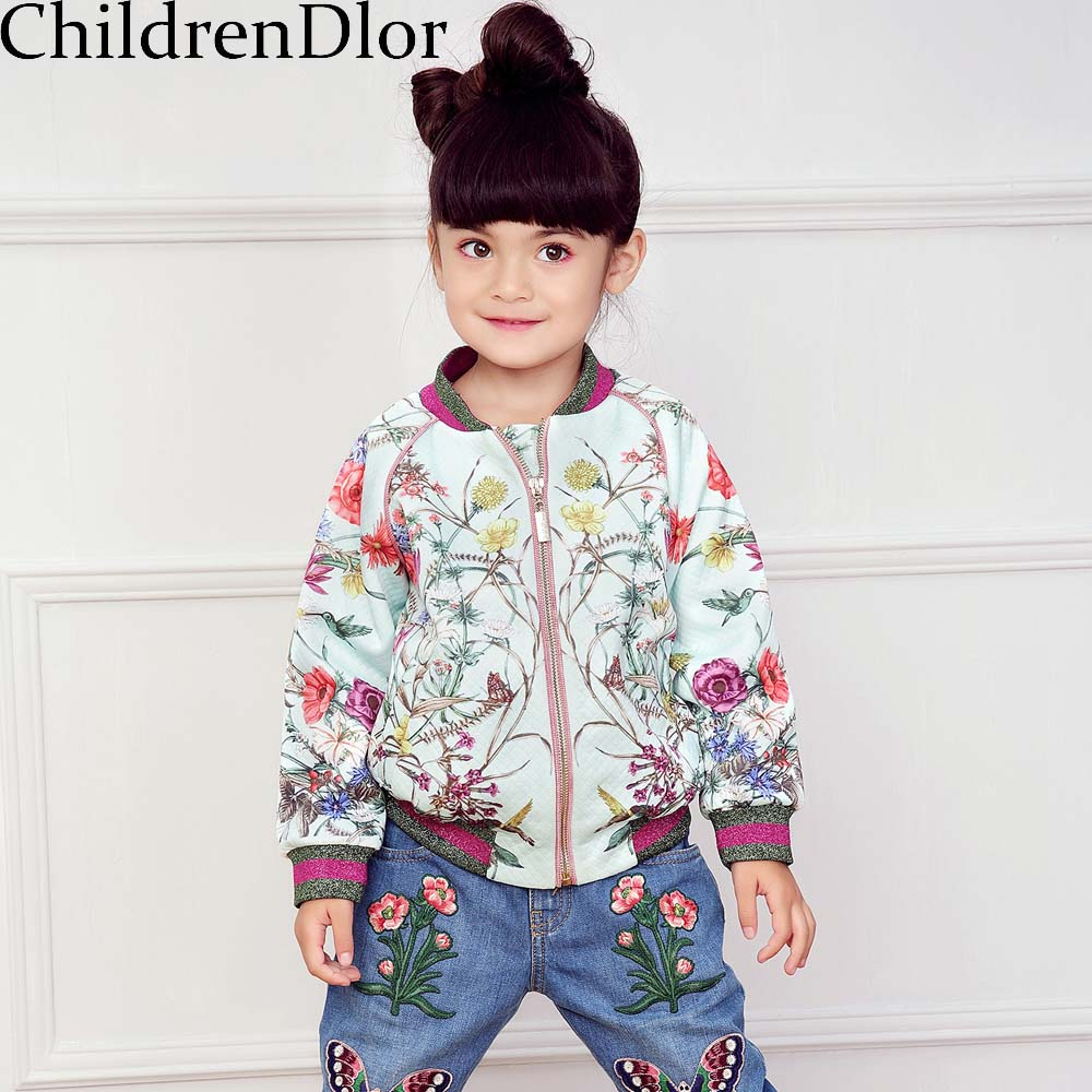 Kids Jacket Girl Coat 2017 Brand Baby Girls Jacket Roupas Infantis Menina Designer Kids Coat Mom and Daughter Matching Clothes<br><br>Aliexpress
