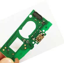 USB Dock Flex Cable For Alcatel One Touch POP C7 Dual 7040 7041 OT7040 OT7041 Charging Port Smart Phone Charger Connector Cable(China)