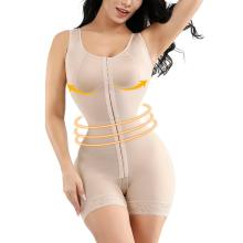 Underbust Bodysuit Modeling-Shapewear Waist-Cincher Slimming Lover Beauty