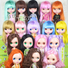 Special Offer ICY Doll like Blyth Different Styles Nude Doll With 2set clothes+shoes Suitable for DIY Free Shipping blyth doll