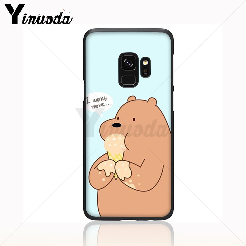 lovely we bare bears amine