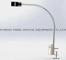 New 12W Surgical Medical Exam Light LED Examination Lamp Clip Type AC 95V~245V