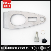 Right Lower Aluminium Swingarms with Ball Joint ATV Jinling Quad Bike parts EEC JLA-21B,JLA-923(China)