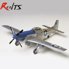RealTS Tamiya 1/48 Scale 61040 North American P-51D Mustang 8th AF Model Kit