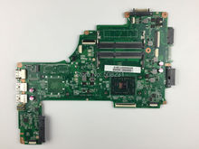 Free shipping,A000394600 DA0BLTMB8F0 for Toshiba Satellite L50 L55 C50 C55  Motherboard, All functions fully Tested !!!