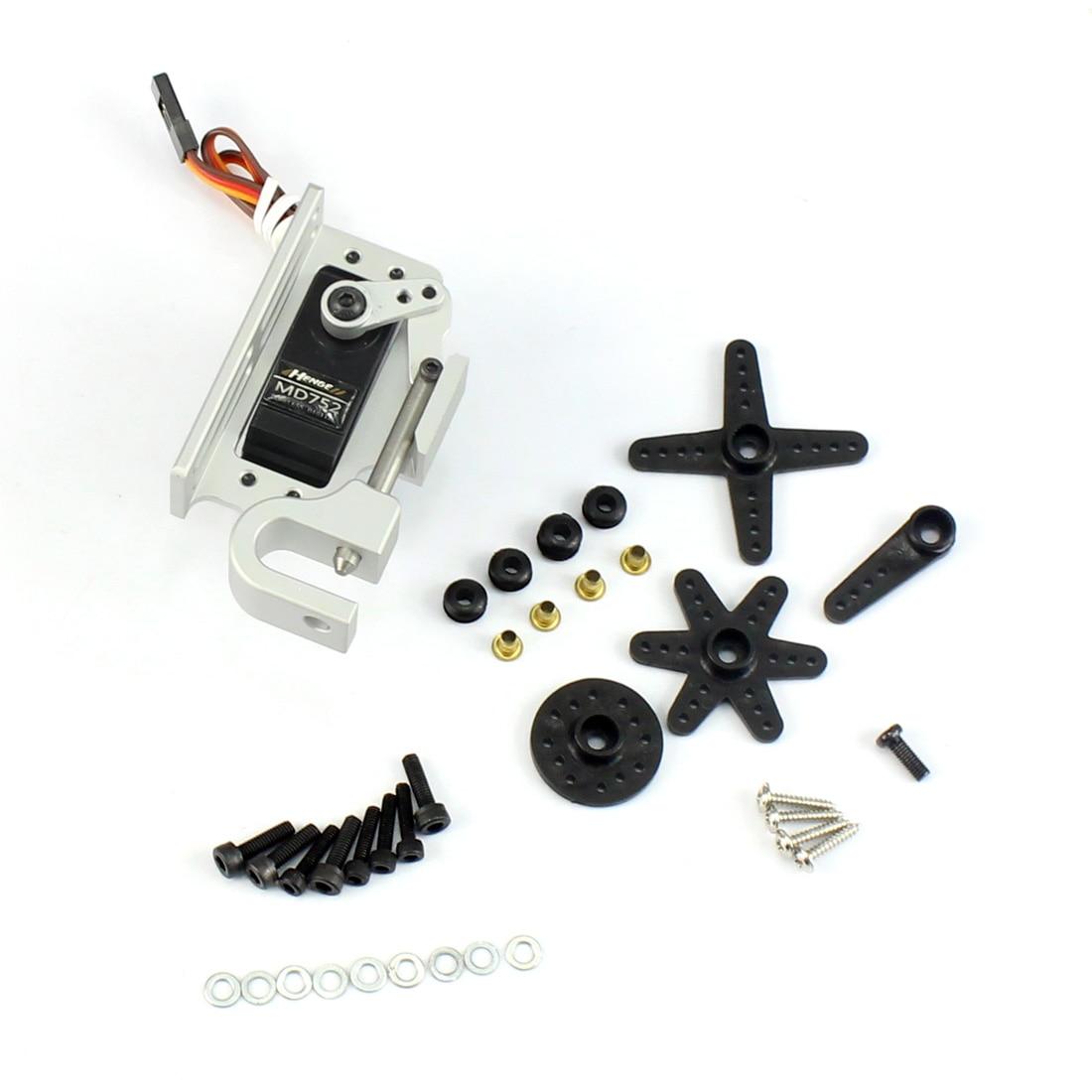 Tarot Dispensers Parabolic Device Metal Servo Actuator High Torque Stringing Parabolic with Servo TL2961-01 / TL2961-02 F18660/1<br>