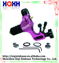 Wholesale Rotary Tattoo Machine Shader 8 Colors Assorted Tatoo Motor Gun Supply For Artists(China)