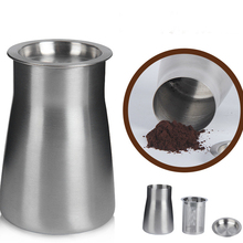 the new detachable coffee sifter/Solid and durable special sifter easy clean powder filter(China)