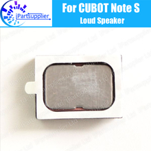 CUBOT NOTE S Loud Speaker 100% Original New Loud Buzzer Ringer Replacement Part Accessory for CUBOT NOTE S Mobile Phone