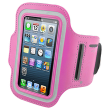 2017 New Waterproof case Sports Running Case Workout Holder Pounch For iphone 5 5G 6 6s Cell Phone Arm band Bag Band GYM Fashion