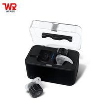 Buy WPAIER TWS-S08 wireless Bluetooth headphones Separate mini headsets outdoor sport portable bluetooth earphones charge box for $28.99 in AliExpress store