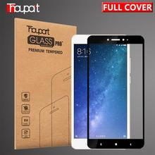US $1.69  15%OFF | Thouport For Xiaomi Mi Max 2 Glass Screen Protector Full Film Tempered Glasses For Xiaomi Mi Max2 Glass Display Protective Max 3