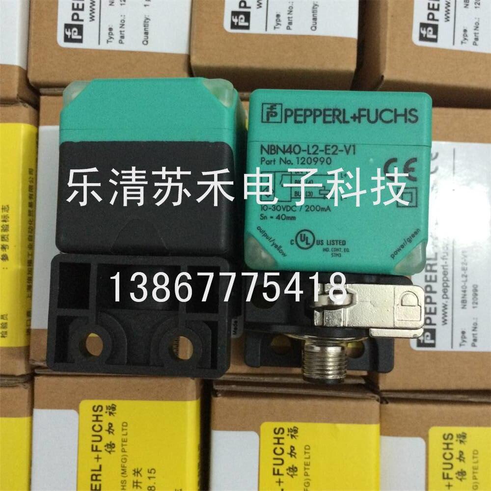 Hot sale DC 4 wire NPN NO+NC NBB20-L2-A0-V1 <br>