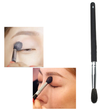 2016 hot sale makeup brushes Wool Hair Lady Cosmetic Blending Eyeshadow Brush #217 Stylish Eyeshadow Concealer Pro Women