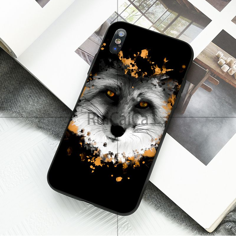 Animal Dog Tiger Panda Wolf Art