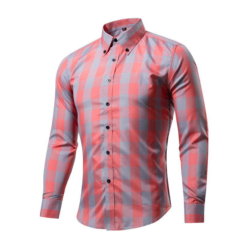 Amazoncom mens long sleeve snap button shirts