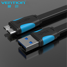 VENTION Micro USB 3.0 Cable Fast Charging Data Cable Mobile Phone Cables Samsung galaxy S5 NOTE 3 sync Data USB cble