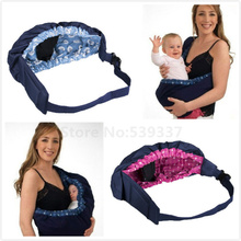 2016 top sale newborn infant  bag sling wrap swaddling baby backpack suspenders classic kids nursing papoose pouch