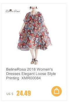 Detail Feedback Questions about BelineRosa 2018 Vintage Style Floral ... 079b40af9e91