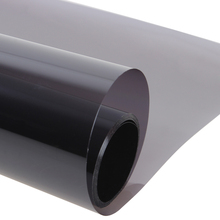 0.5*3m Window Tint Film Light Gray Heat Insulation Solar Car Sticker For Automobile Side Windows