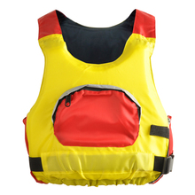 Free Shipping Waterproof Beach Drifting Lifesaving Swimming Rescue Adult life Vest Lifejacket Life Jacket Over