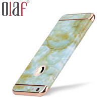 Olaf Anti-Scratch Shock Proof Dust Proof Anti Finger Print TPU Case For iPhone 6 6s Ultra Thin Marble Case for iPhone 6 6s Plus