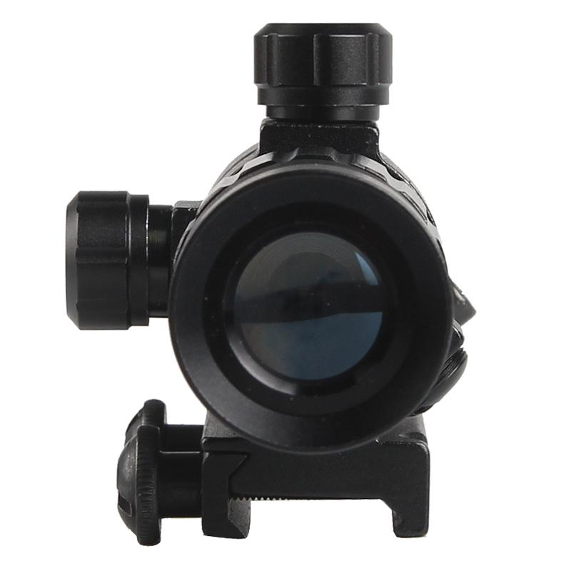 Night Vision Optics Adjustable Strong Green Laser Flashlight Illuminator Hunting Laser Sight Free Shipping RL8-0006G-06