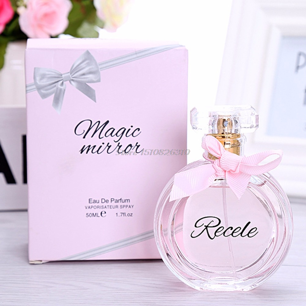 50ml Liquid Pheromones Perfume Fragrance Spray Scent Parfum For Women Men New #Y207E# Best Sale(China (Mainland))
