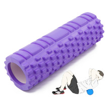 Foam Roller Crossfit Massage Roller Floating Point Fitness Yoga Roller For Physiotherapy Exercise & Therapy Muscle 30*10cm