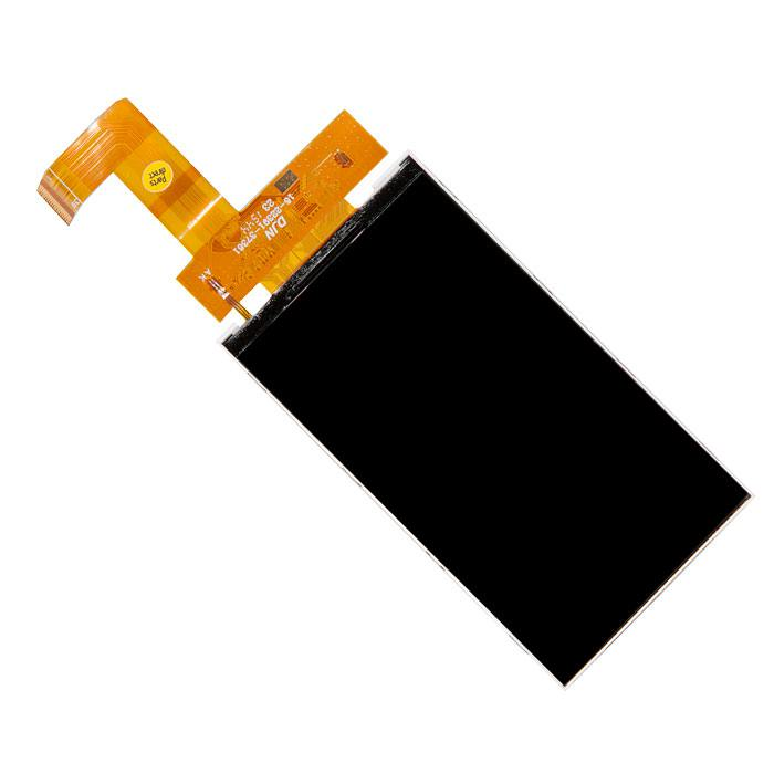 display assembly with touchscreen for Highscreen for Alpha Rage, black<br><br>Aliexpress