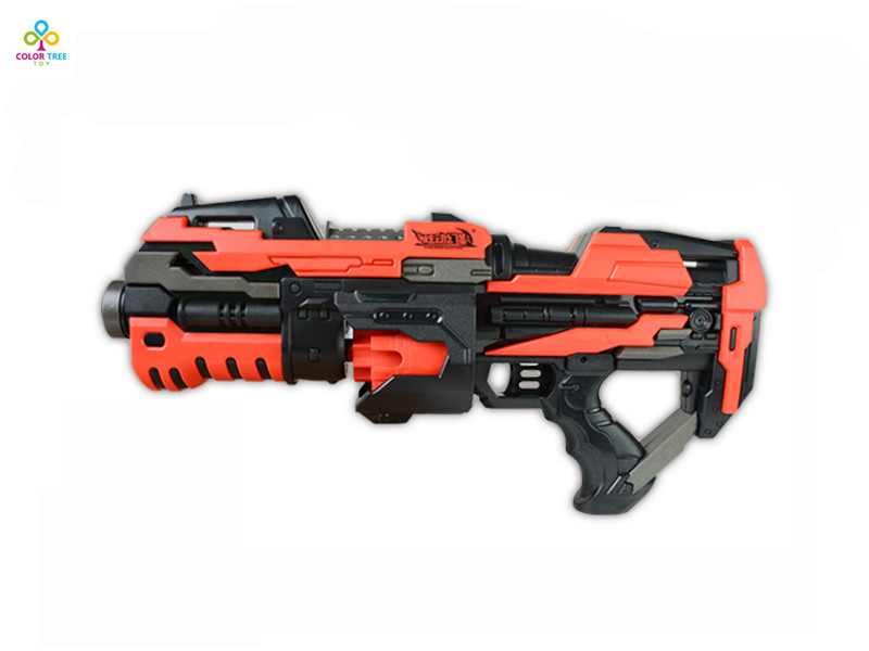 Boys Toy Guns Electric Bullet Gun Outdoors Battle  CS Cool Toy Nerf Gun Kids Toys<br><br>Aliexpress