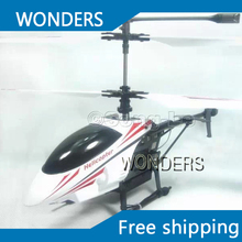 3.5CH 130W pixel Real-time image transmission iphone/android control with controler big size RC helicopter(China)