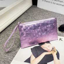 2016 Luxury gold black Handbags Women Bags Designer party mini Clutch wallet Vintage Evening wristlet zipper coin Purse for gift