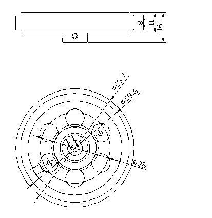 wheel(6)