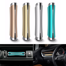 Newest Genuine High-grade Magic Wand Car Diffuser Fragrance Car Vent Perfume Balm Car Air Condition outlet Freshener car styling