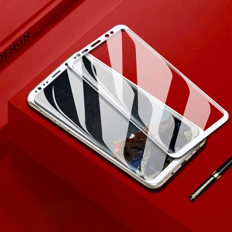 TOMKAS Tempered Glass For Samsung Galaxy A5 A3 J3 J5 J7 2017 2016 on Galaxy S6 S7 J2 Prime Screen Protector Case Protective