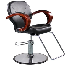Hydraulic Styling Barber Chair Hair Beauty Salon Equipment(China)
