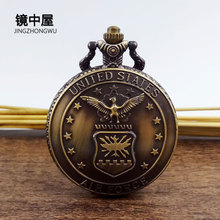 American eagle Pocket Watch(China)