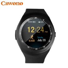 Y1 Smart Watch Bluetooth Smartwatch Reloj Relogios Watch GSM SIM Call App for iPhone Samsung Huawei Android Phone PK A1 DZ09(China)