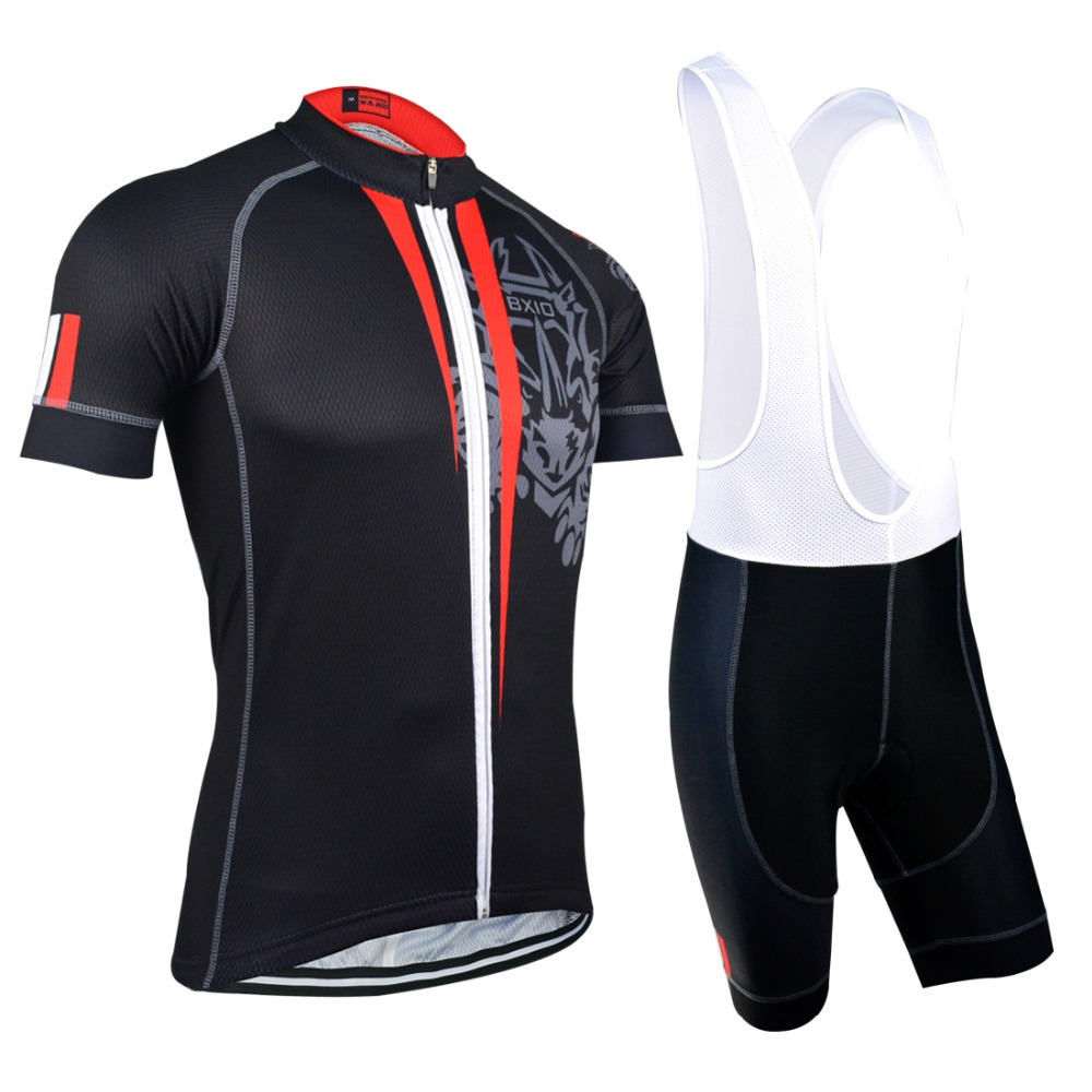 EU Brand BXIO Cycling Jersey Top Quality Seamless Stitching Short Sleeves Bicycle Clothing 5D Gel Pad Short Maillot Ciclismo 130<br><br>Aliexpress