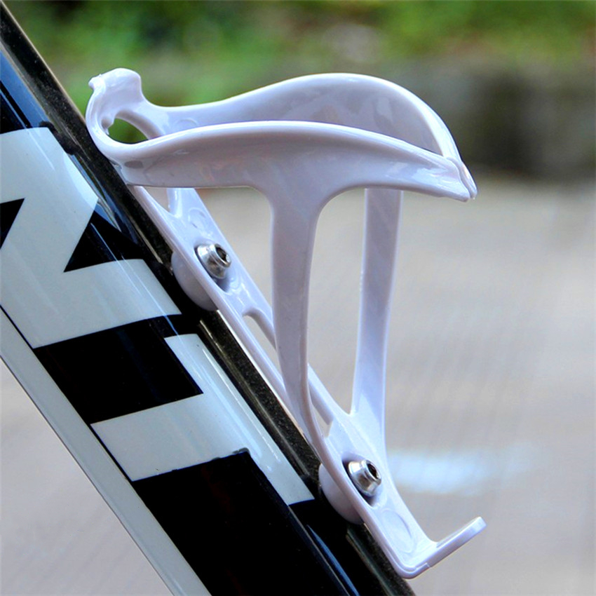MultiColor Durable Cycling Bike Bicycle Drink Water Bottle Cup Holder Mount Cage