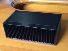 Reference Copy QUAD405 Power amplifier AMP Copy degree 99% RCA Output Real Good sound 100W+100W ONSEMI MJ15024 L165-47