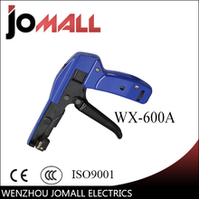 WX-600A fastening tool for cable tie high quality 2016 new type tool ties width 2.4-4.8mm length 165mm