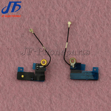 10pcs/lot Mobile Phone Flex Cables WiFi Antenna Signal Flex Cable Ribbon Replacement Parts For iPhone 5 5G Free Shipping