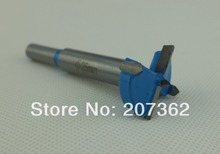 25MM Dia TCT wood holesaw hinge sinker drill bit A specialist bit for European kitchen fittings(China)